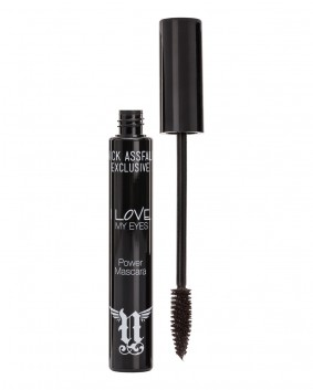 Power Mascara Brown
